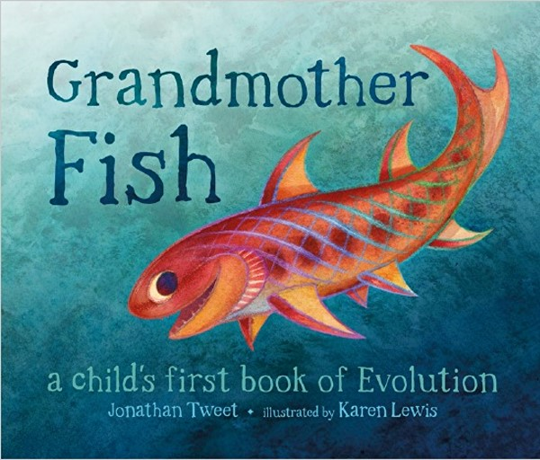 Grandmother Fish cover