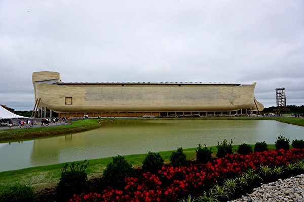 Picture of the Ark